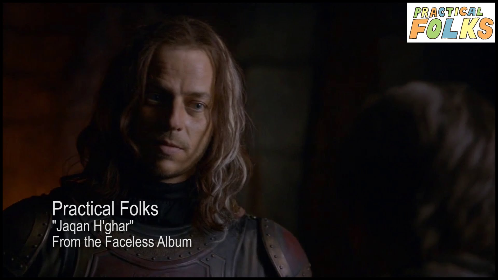 A Parody of the 'Unbreakable Kimmy Schmidt' Song 'Pinot Noir' About the 'Game of Thrones' Character Jaqen H'ghar