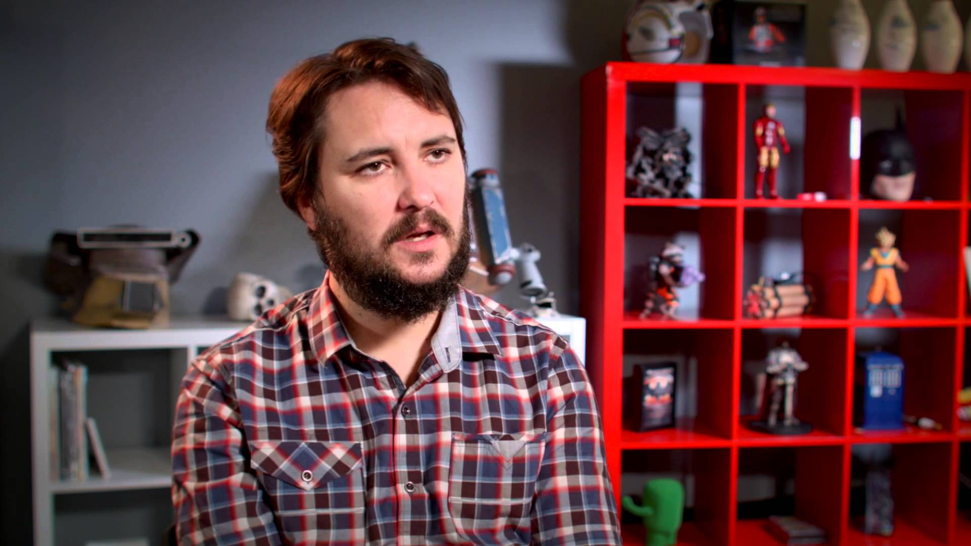wil wheaton movies