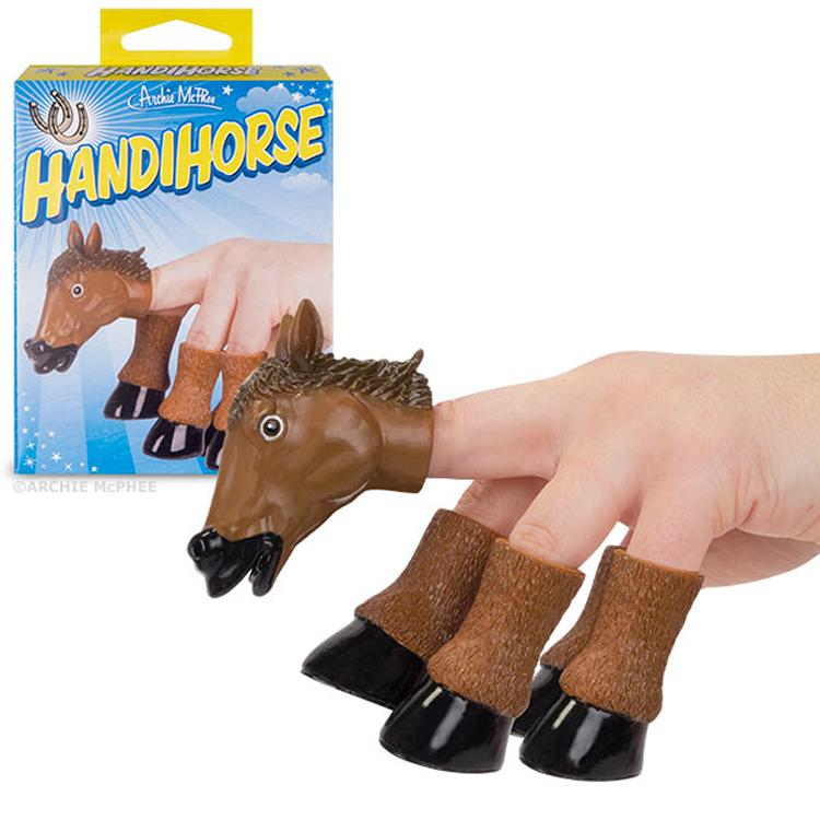 Handihorse