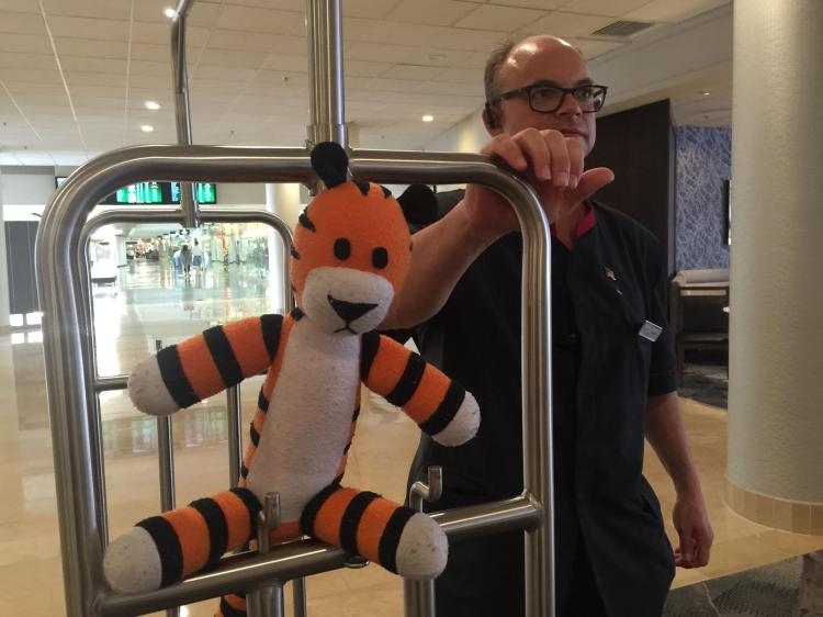 hobbes airport adventure 4