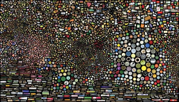 My Things No. 5, 2002