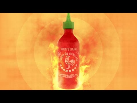 How the Ingredients in Sriracha Hot Sauce Work Together to Make Such a Tasty Blend
