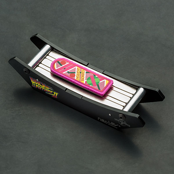 Back To The Future Desktop Hoverboards