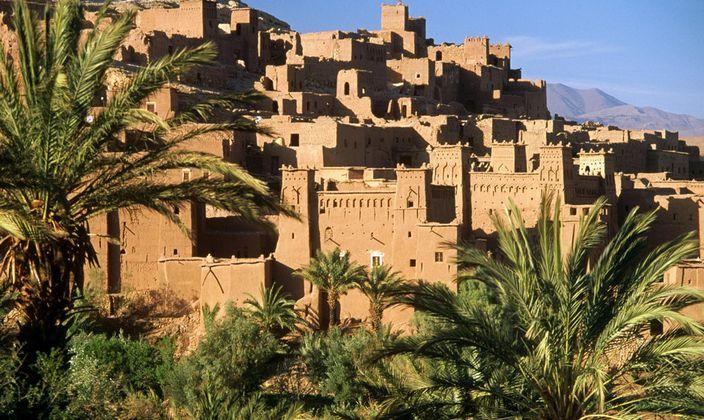 morocco_ait_benhaddou._Yunkai and Pentos