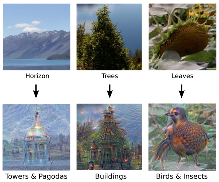 neural network multiple images