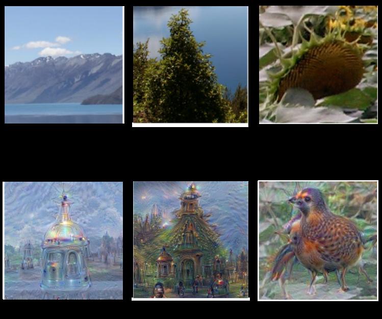 neural network multiple images