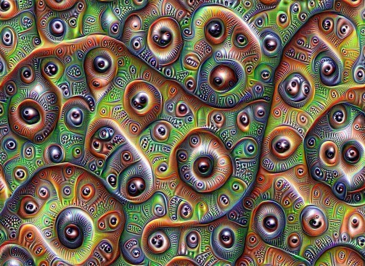 neural network abstract 2