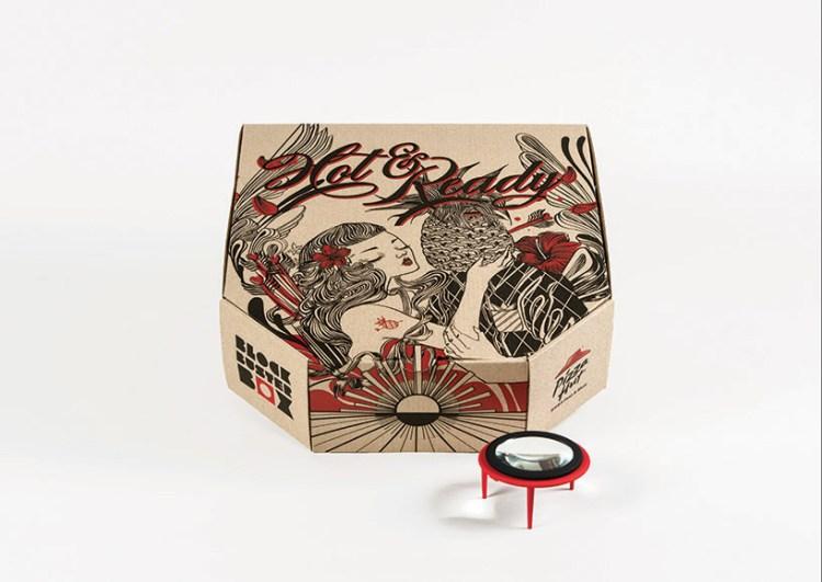pizza hut box 1