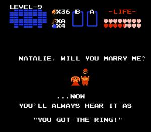 Legend of Zelda Proposal