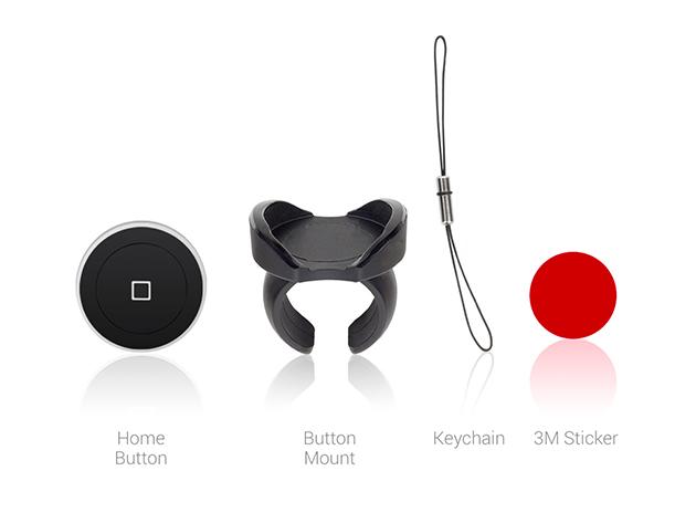 satechi home button 3