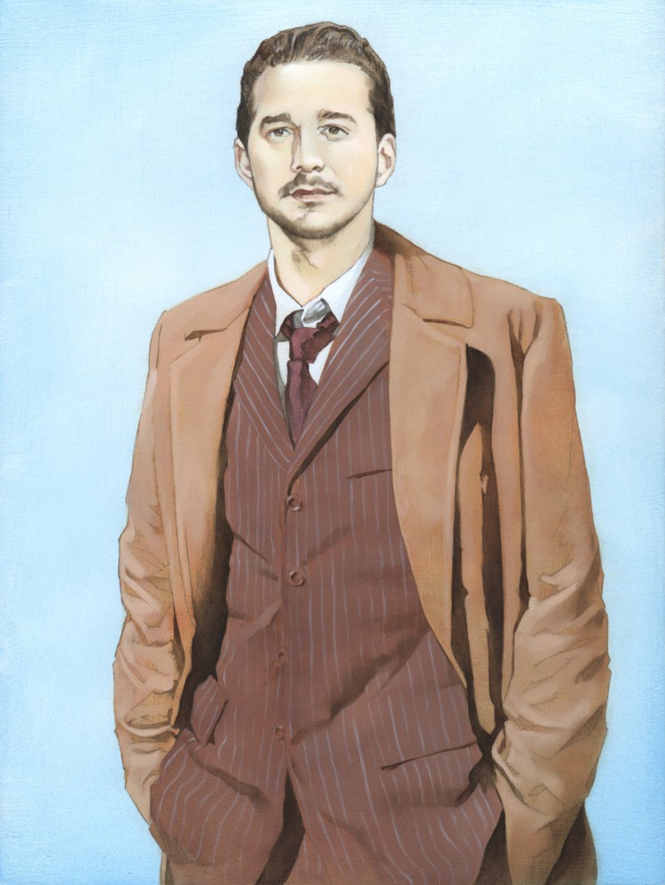 shie labeouf doctors 10