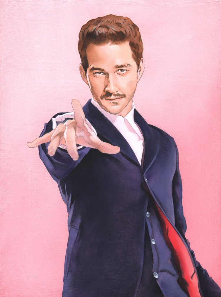 shie labeouf doctors 12