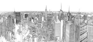 Colossus full illustration