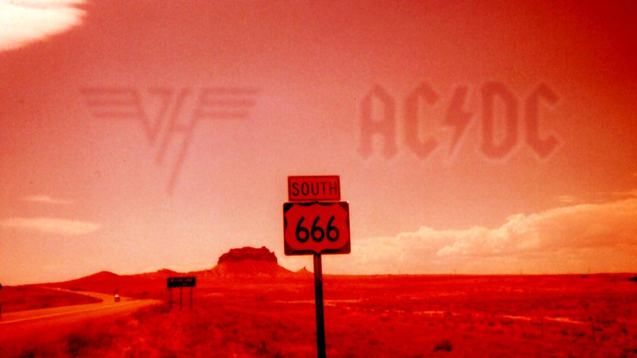 AZ Devils Highway Route 666
