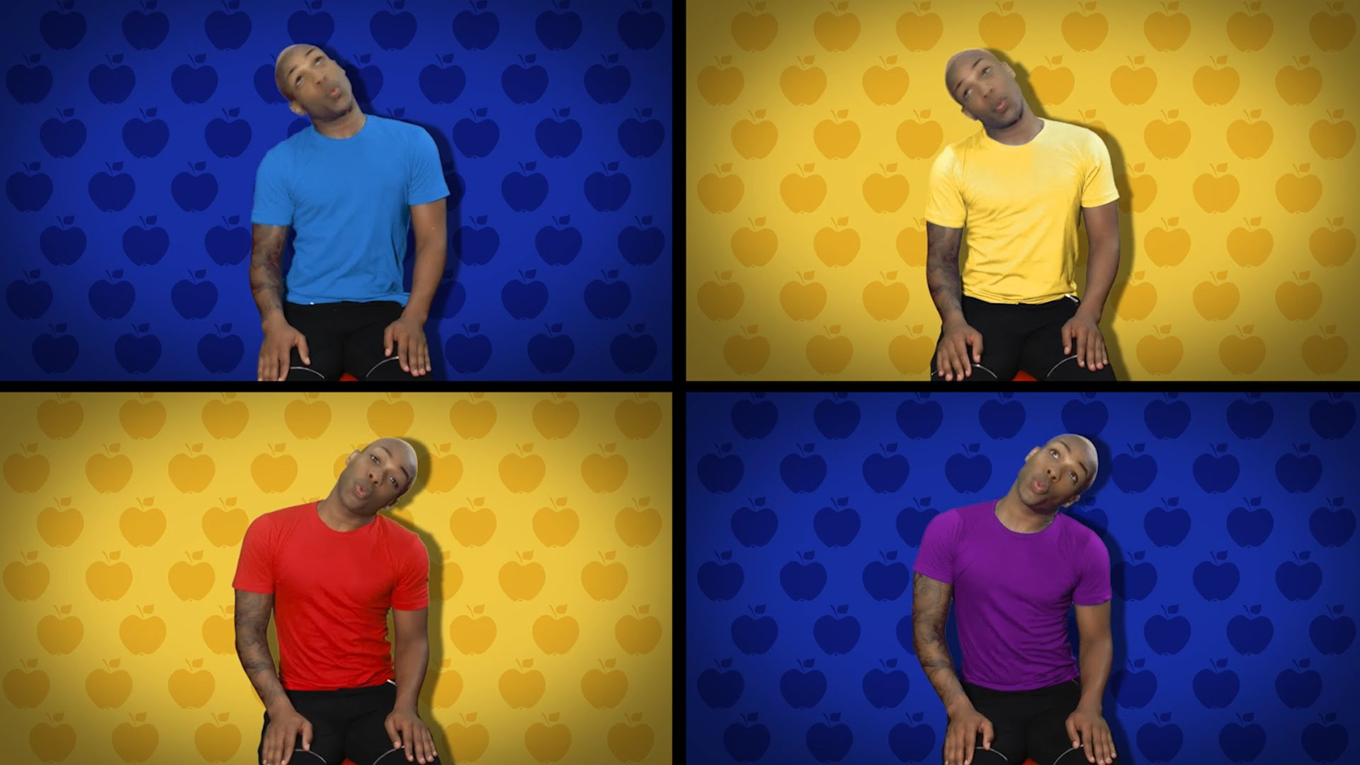 The Evolution of Disney, A Chronological Medley of Songs in Disney Films by Vocalist Todrick Hall