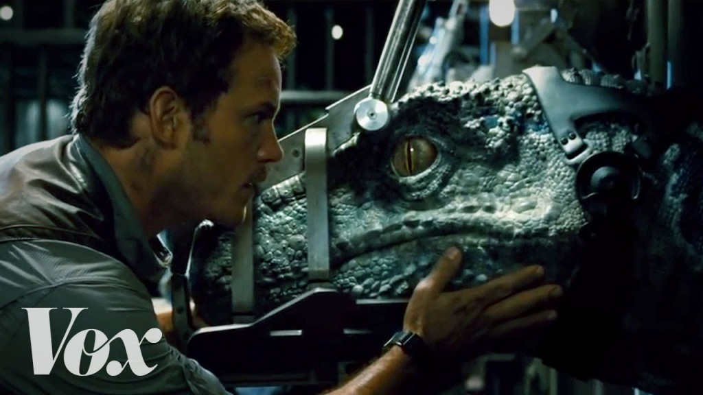 Vox Criticizes 'Jurassic World' for Its Lack of Feathered Dinosaurs