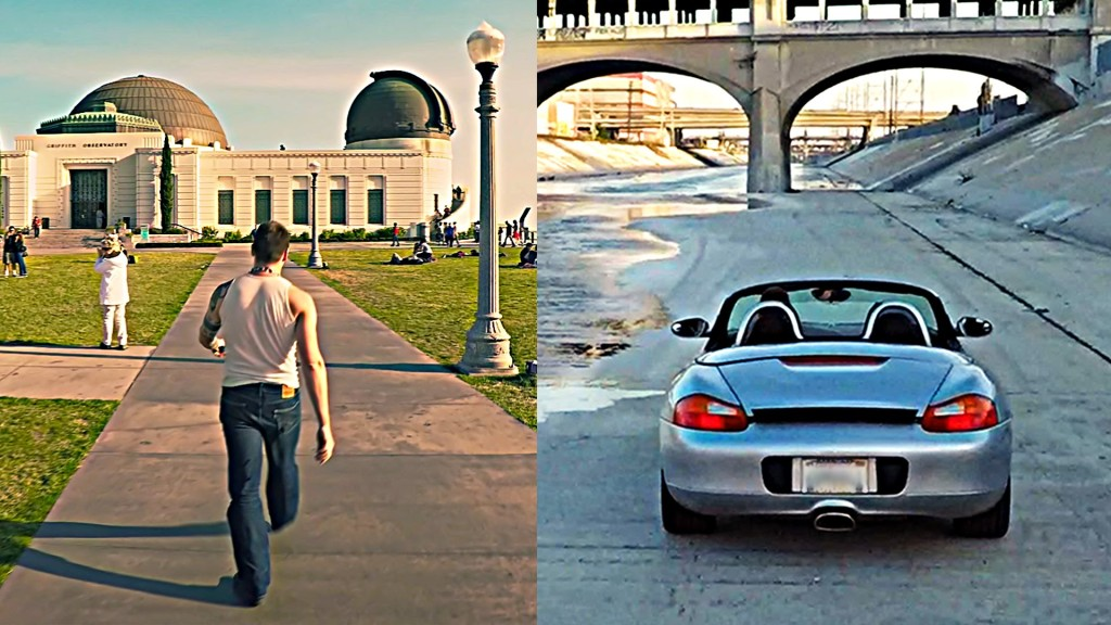 What the Video Game 'Grand Theft Auto V' Might Look Like in Real Life