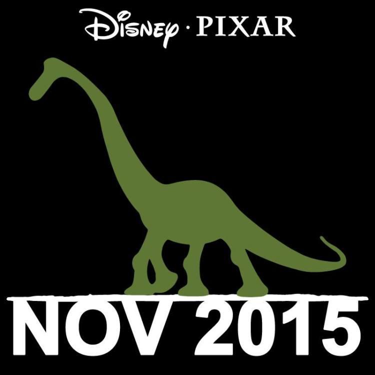 Disney Pixar 2015