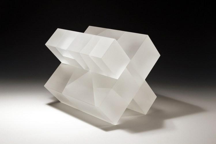 genetic building block-white