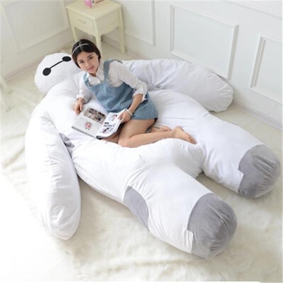 Baymax Bed