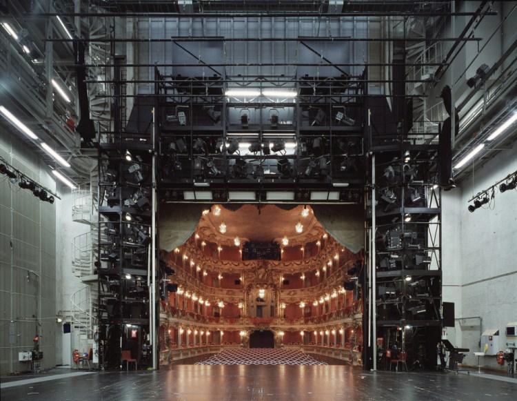 Cuville Theater Munich