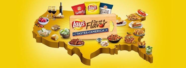 Do Us a Flavor