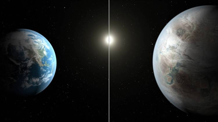 Kepler 452b 1