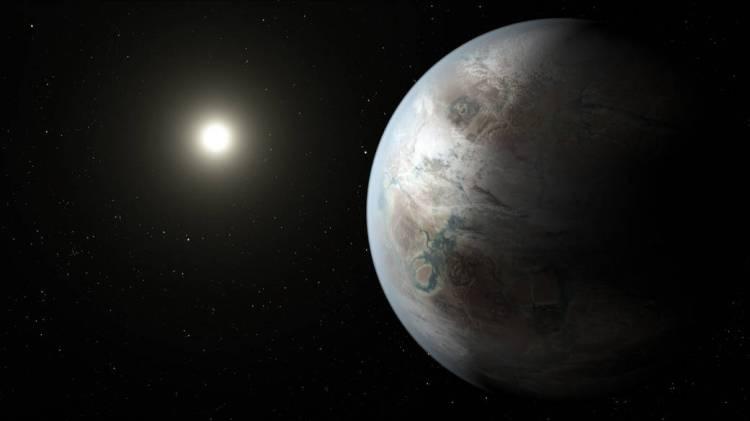 Kepler 452b 3