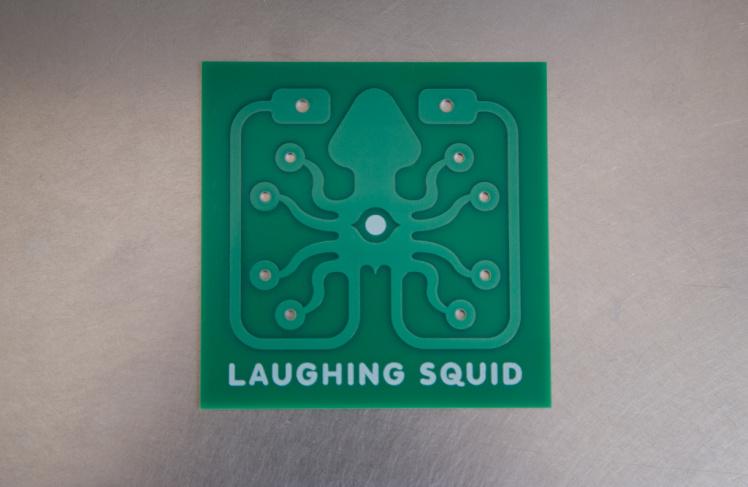 Laughing Squid Circuit