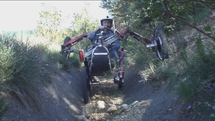 Swincar Off Road
