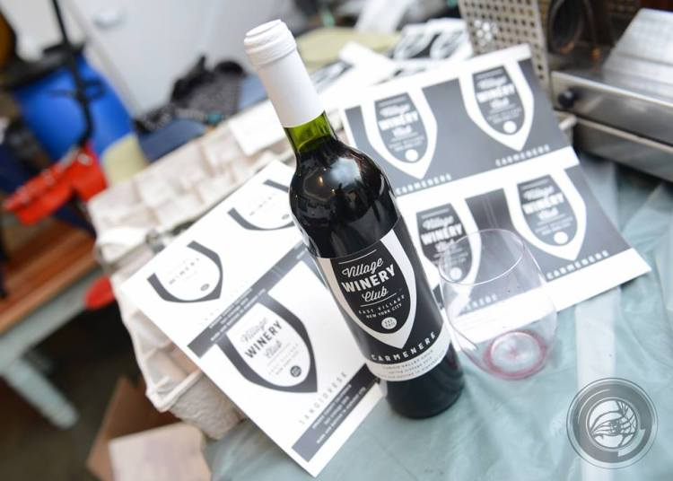 Village Wine Club