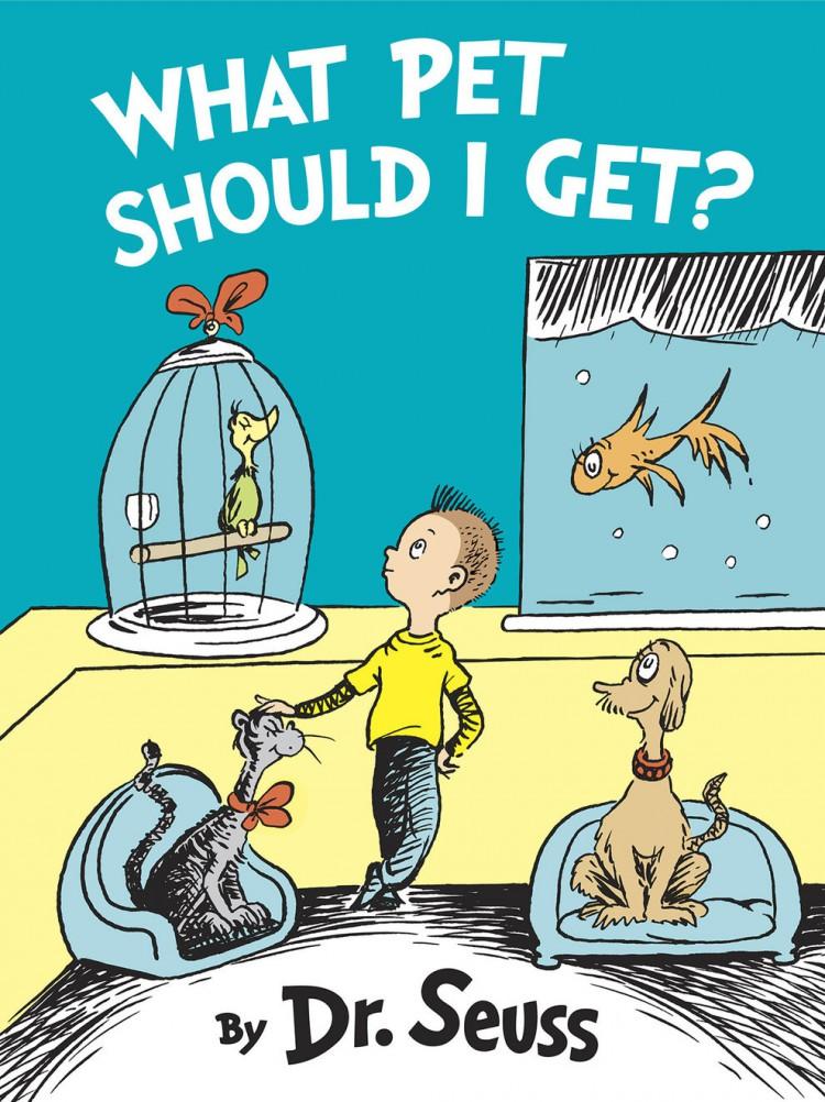 What Pet Should I Get 1