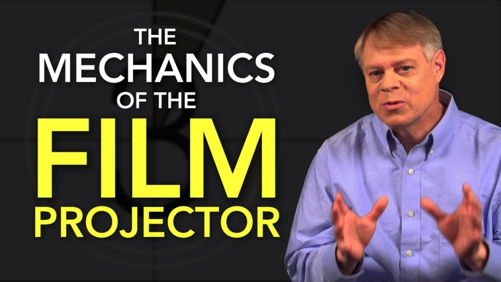 A Detailed Breakdown of the Mechanics of a Film Projector