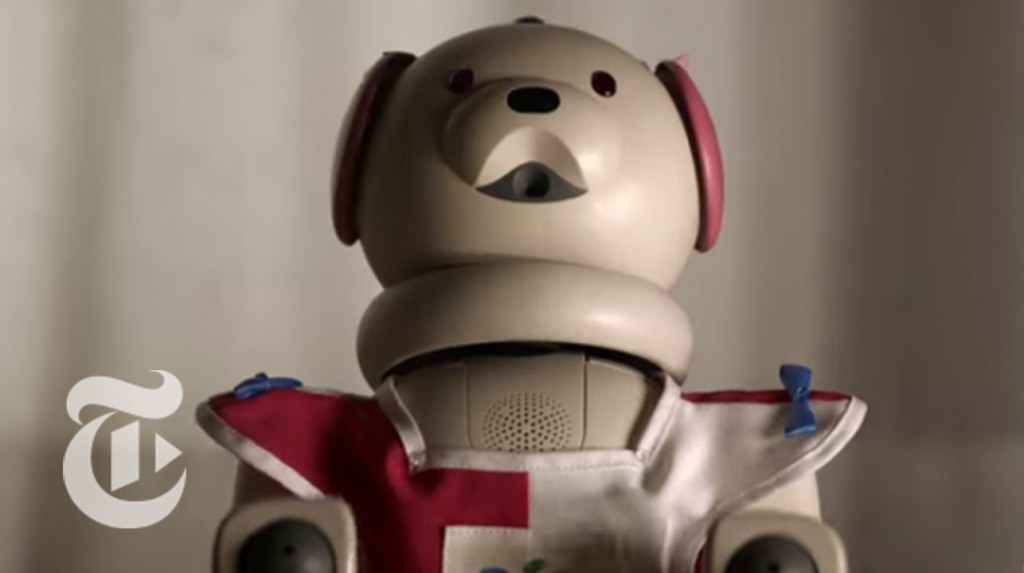 A Profile of the Life and Inevitable Death of AIBO, A Robotic Dog No Longer Produced by Sony