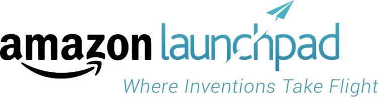 amazon launchpad logo