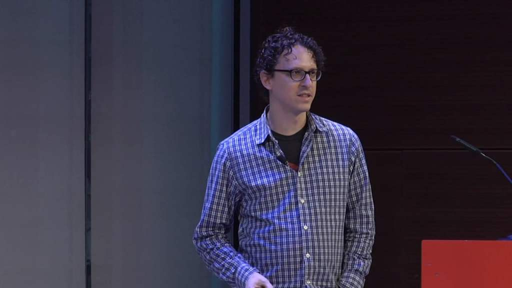 Andy Baio Discusses Introducing His Kid to 25 Years of Video Game History at the Gel 2015 Conference