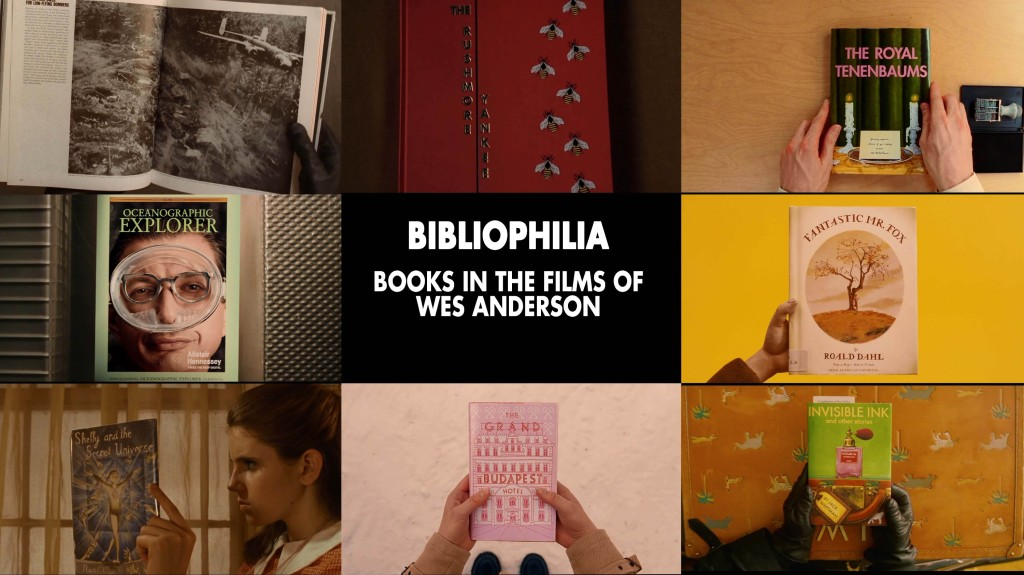 39 bibliophilia 39 a wonderful video essay that takes a look. Black Bedroom Furniture Sets. Home Design Ideas