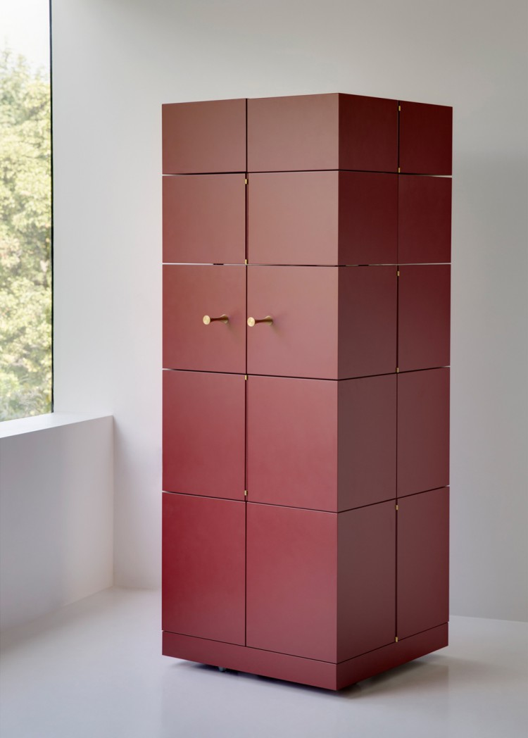 cubrick cabinet 2