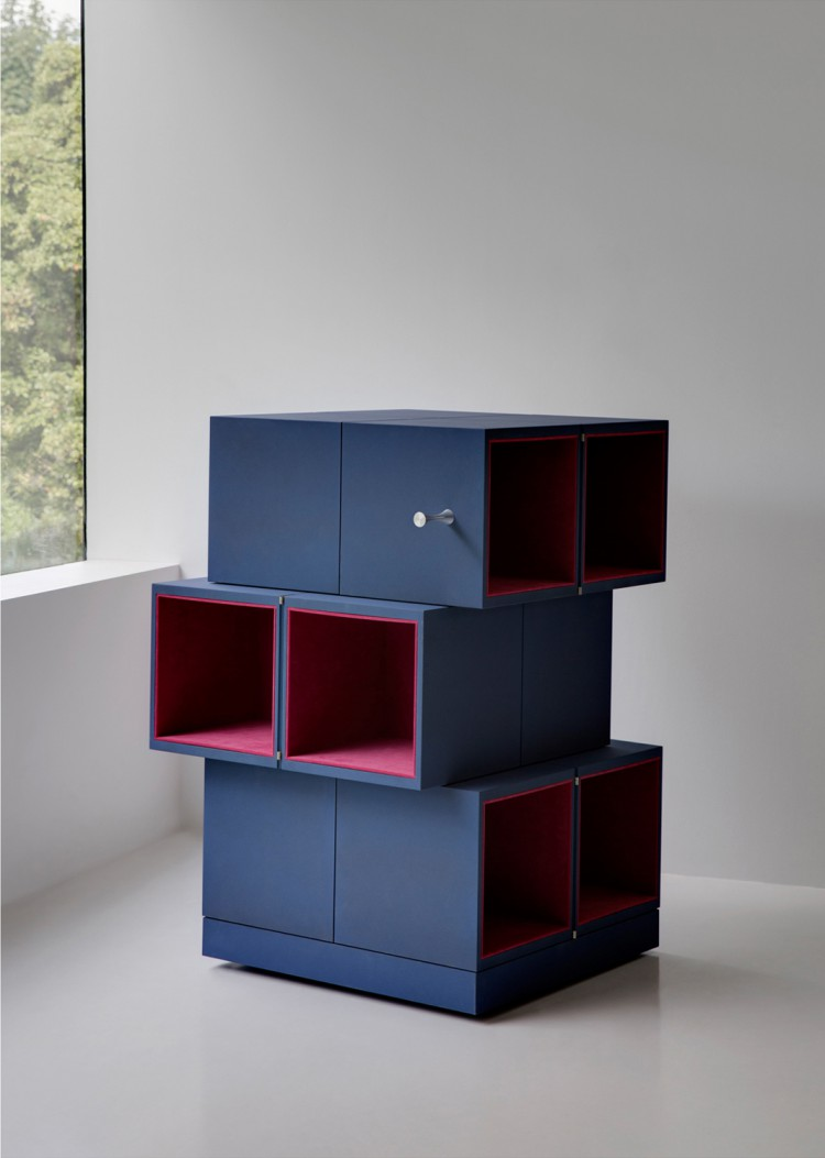 cubrick cabinet 3