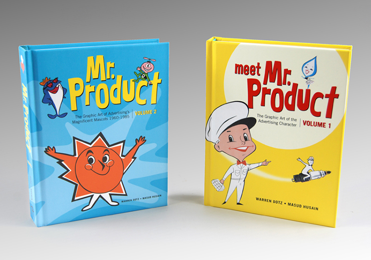Mr. Product Books