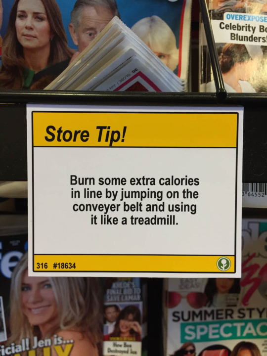 grocery tips 3