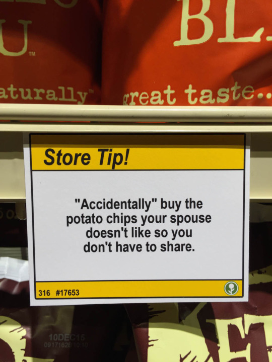 grocery tips 4