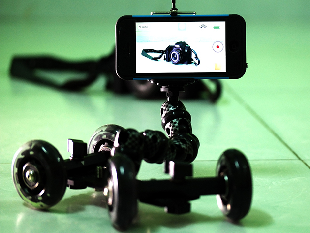istabilizer dolly 4