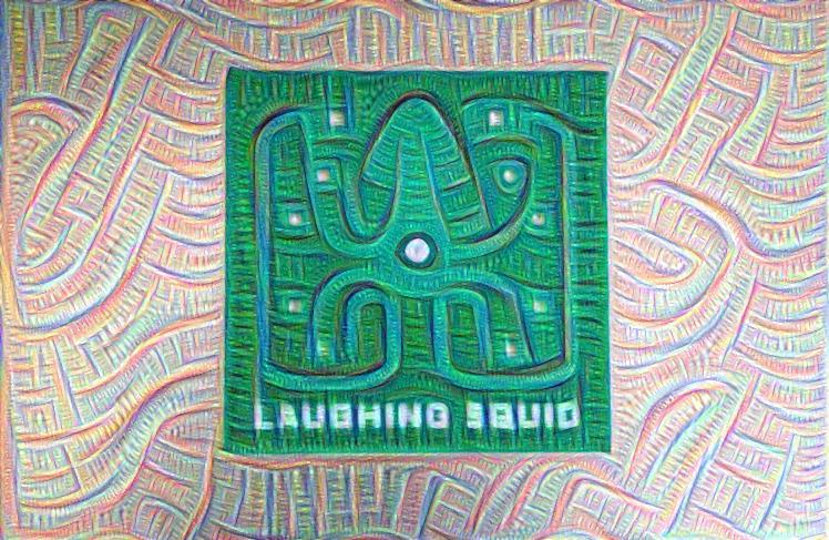 laughing squid circuit warped