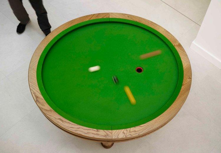 loop table 2