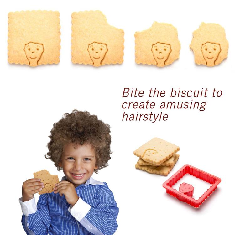 Hairdo Cookie Cutter