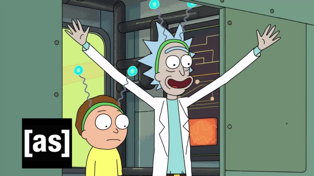 New Rick and Morty Trailer Shows Off Season Two's Weird Science, Aliens, and Shenanigans