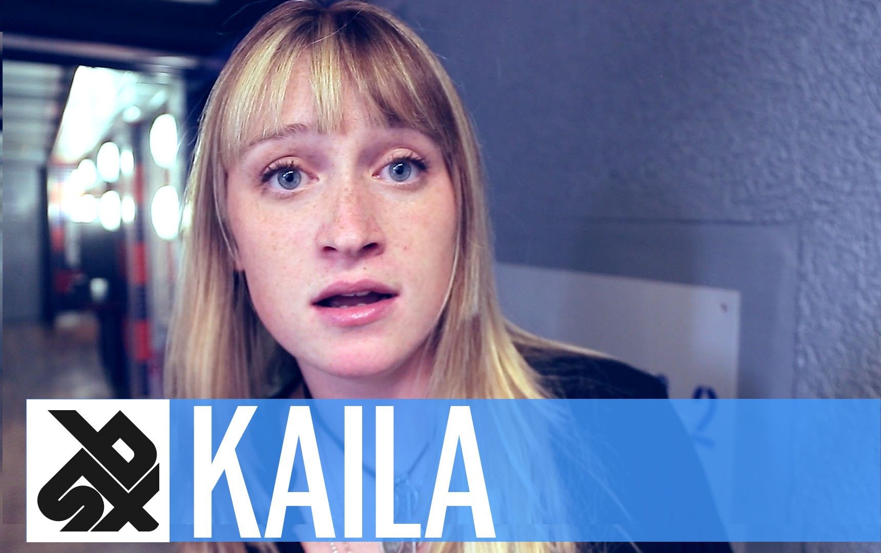 New Yorker Kaila Mullady Named the World Female Beatbox Champion at the 2015 Beatbox Battle World Championships