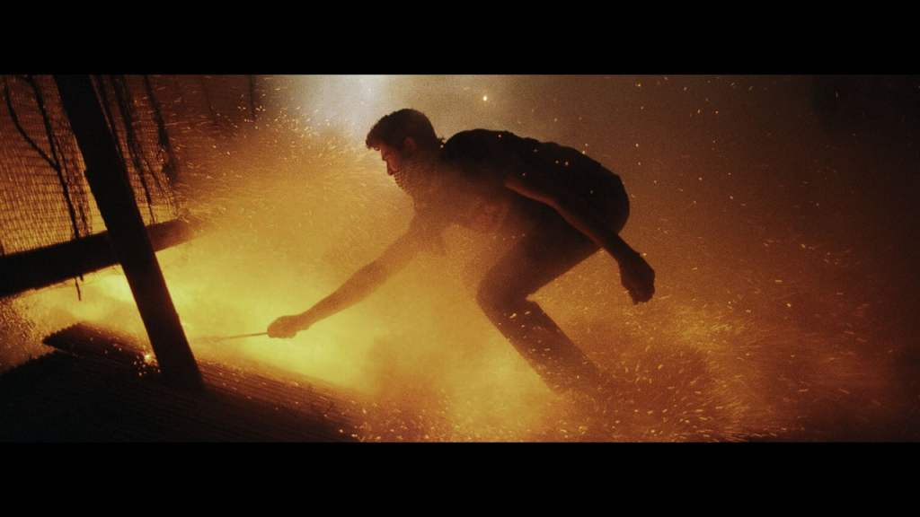 ROCKET WARS, A Short Film That Captures the Annual Firing of Over 100,000 Homemade Rockets in a Greek Village