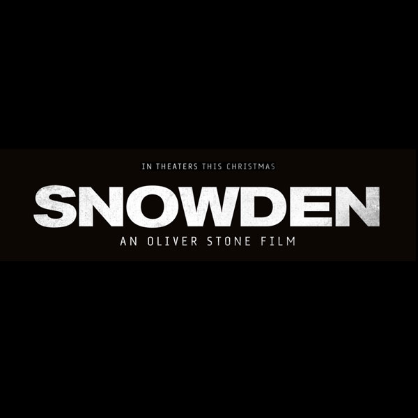 Teaser Trailer New 'Snowden' Film Directed by Oliver Stone Covers Edward Snowden's Rise to Becoming a Wanted Man